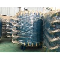 Wholesale Glass lined  heat  exchanger in plate type for pharmaceuticals from china suppliers