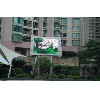 Wholesale 27777 Pixels / ㎡ Digital LED Billboard Signs For Hospital , RoHS Approved from china suppliers