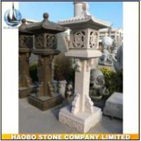 Wholesale Stone Lantern from china suppliers