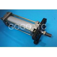Wholesale Single Rod Double Action Air Actuated Cylinders SMC Standard Type CDA Series from china suppliers