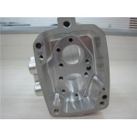 Wholesale ISO 9001 Aluminum , Copper Precision Machining Parts with Chrome / Silver / Gold Plated from china suppliers
