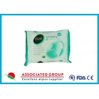 Wholesale Individually Wrapped Feminine Wipes from china suppliers