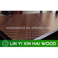 Wholesale film faced plywood/marine plywood from china suppliers
