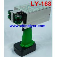 Wholesale handheld ink jet date printer(LY --168) from china suppliers
