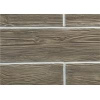 Custom Pattern Flexible Ceramic Tile 3 Mm Thickness Energy Consumption Material
