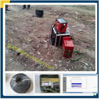 Wholesale Geophysical Resistivity Meter and Geological Equipment for 500M Depth from china suppliers