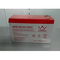 Wholesale Maintenance Free UPS Battery Replacement 7.5ah Sealed Lead Acid Rechargeable Battery from china suppliers