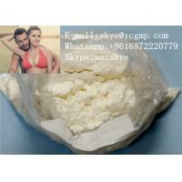 Wholesale Natural Sex Hormone Powder Estradiol Benzoate for Bodybuilding CAS 50-50-0 from china suppliers