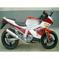 Wholesale HONDA 200cc 4 Stroke Racing Sport Bike Motorcycle , Wind Cooled from china suppliers
