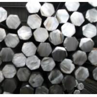 Quality ASTM-A564 Cutting Deformed Hexagonal Steel Bar For Concrete Reinforcement for sale