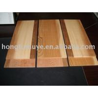 Wholesale Red Cedar BBQ Set Board from china suppliers