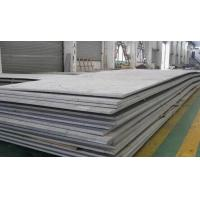 Wholesale Grade 410L Stainless Steel Plates Thickness 3.0 - 32.0mm NO.1 HR from china suppliers