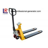 Wholesale Hydraulic Pump Warehouse Material Handling Equipment Manual Forklift Jack Pallet Truck from china suppliers