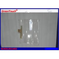 Quality USB Interface 32 Inch Interactive Touch Foil For Android , Linux And Mac for sale