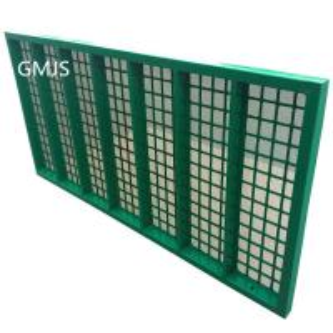 Buy cheap SWACO shaker screen / Steel Frame Shale Shaker Screen for Oil Vibrating Sieving from wholesalers
