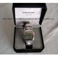 Wholesale Muslim digital watch from china suppliers