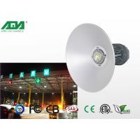 Wholesale 100W Bridgelux LED Brand Led Factory Lighting , Round Warehouse Led Lighting from china suppliers