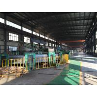 Wholesale Galvanized Steel ERW Tube Mill For Furniture Tube Welding Speed 40 m / Min from china suppliers