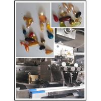 Wholesale Low Noise Pharmaceutical Machinery Softgel Encapsulation Manufacturing Line for oil capsule from china suppliers
