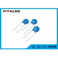 Wholesale 10D471K Metal Oxide Varistor 3MOVs With Leads For Motor Protector from china suppliers