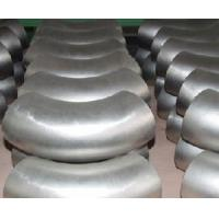 Wholesale UNS S32750 Stainless Steel 45 Deg/90 Deg LR Elbows from china suppliers