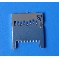 Wholesale Equivalent T-FLASH CARD,1.28mm Height from china suppliers