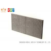 Wholesale Safe Indoor Led Display Board Fine Pixels Fast  Lock Design , P6 Led Screens For Events from china suppliers