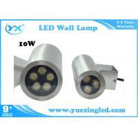 Wholesale Indoor 10W Up And Down Wall Lights , Double led up and down AC85-265V from china suppliers