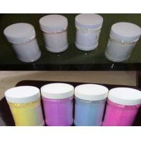 Wholesale Changing color under sunshine /UV photochromic pigment purple color for inks ,nail polish from china suppliers