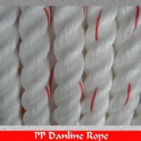 Wholesale PP danline rope,PP rope ,Plastic rope from china suppliers