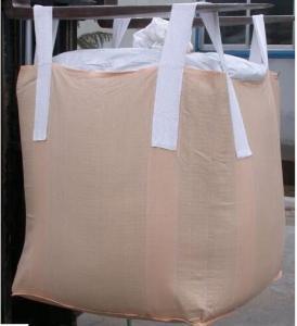 Quality Chemicals New PP Material Big Bag FIBC Ton Bulk Bag 2205lbs for sale