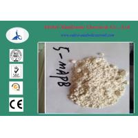 Wholesale 5MAPB Pharmaceutical Intermediate CAS 1354631-77-8 White Crystalline Powder from china suppliers