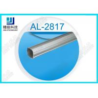 Wholesale Round Aluminium Alloy Pipe 6063- T5 , Anodic Oxidation Aluminium Alloy Tube from china suppliers