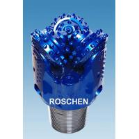 Wholesale Tricone Roller Drill Bits 6 Inch With Sealed Roller Bearing For Mining Drilling from china suppliers