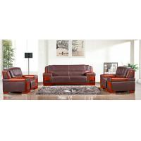 Wholesale Office Leather Sofa, OEM High Quality Leather Funiture, Top Leather Sofa Supplier and Cloth Sofa Factory from china suppliers