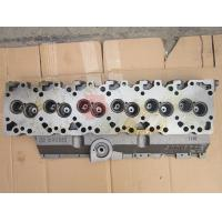 Wholesale genuine 4981003 Cummins 6bt engine Cylinder head 4981003 used for truck excavator crane loader drilling rig bus from china suppliers
