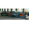Buy cheap SJ -90/34 PLC Control Advanced Technique PET Strap Production Line (2 Straps) from wholesalers