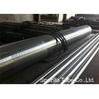 Wholesale Round ASTM A312 304 Welding Austenitic Stainless Steel Pipe NPS 1/8'' - 30'' from china suppliers