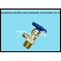 Wholesale Brass Oxygen Cylinder Adjustable Pressure Relief Valve G1/2 Mm Bottle Valves from china suppliers
