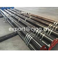 Quality STKM 13A JIS G 3445 Seamless Carbon Steel Tube  For Automobile for sale