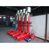 Buy cheap Oil And Gas Drilling Flare Ignition Device/Security and environmental protection equipment/Gas flare system from wholesalers