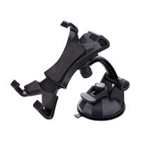 Wholesale Universal Adjustable PC GPS Tablet Holder For Car Dashboard / Car Windshield from china suppliers