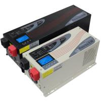 Wholesale 1-6kw Poewe Inverter For Home Use  / Electrical Inverter With Big Transformer from china suppliers