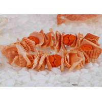 Wholesale Vintage Orange Mother Of Faux Pearl Stretch Bracelet Jewelry For Ladies from china suppliers
