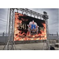 Wholesale Sport Stadium LED Display Pitch 8mm Outdoor Full Color LED Signs For Event from china suppliers