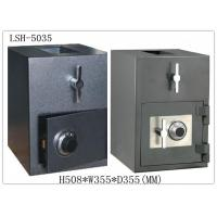 Quality Security Furniture, Rotary Deposit Steel Safe for Commercial Areas in EU Market for sale