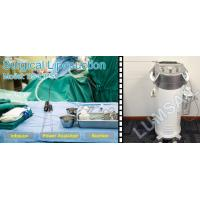 Wholesale Power Assisted Liposuction Machine Intervention therapy fat suction from china suppliers