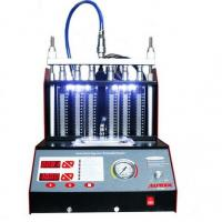 Wholesale CT200 Testing Fuel Injector Cleaning Machine , Petrol Injector Cleaner Machine from china suppliers