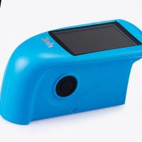 Wholesale HG268 20° Angle Tri Gloss Meter Connect To PC With Large Storage from china suppliers