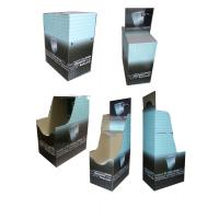 Wholesale Muilti - function Supermarket Dump Bin Display Foldable for Salts from china suppliers